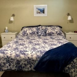 You can adjust the firmness of this California King Sleep Number bed